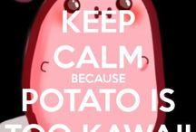 K-K-K-Kawaii