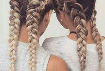 •Hair• / ~Swishh~