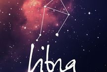 Star Sign / Facts, Quotes and Illustrations of Star signs - Mine is Libra