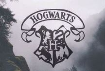 The Wizarding World / Harry Potter, Fantastic Beasts, Quotes, Humor, Illustrations & More