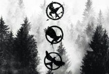 The Hunger Games / Are you, Are you, coming to the tree?