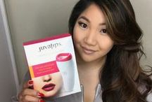 The Media Loves JuvaLips / JuvaLips provides the consistent, natural and safe solution to enlarging your lips. YouTubers, bloggers, and makeup enthusiasts everywhere love JuvaLips and it's amazing technology! This board features the perfect recipe for lovely lips, welcome to JuvaLips.