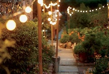 Porches 'n Pathways 'n Courtyards / by kami leigh