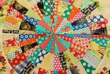 quilts / by kelly ott
