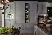 Kitchens Ideas / by Lou Palhares