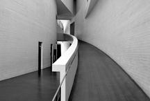 Architecture / by Charles Davis