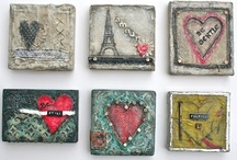 Hearts in Art