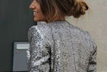 Sequins and things