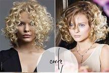 Make & Hair