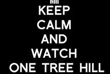 One Tree Hill / Keep calm and watch One Tree Hill  / by Pooja Sharma 👑