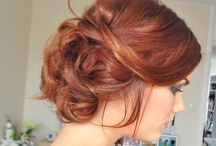 Wedding Inspired Hair & Makeup / Wedding Inspired Hair & Makeup ideas for your big day!  / by Elegant Events