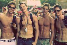 Oh Boys!<3