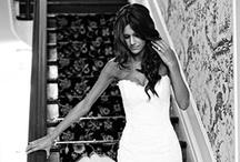 wedding ideas / by Jessica Mercer