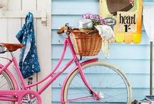 Bicycle / Sobre duas rodas