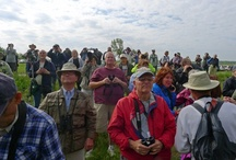The Biggest Week / The Biggest Week in American Birding - People from around the globe celebrating birds, tremendous speakers and field trip leaders and the finest volunteers anywhere in the world. / by Leica Birding