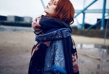 fashion inspiration / by gogo bill