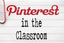 Pinterest Resources for Educators / by North Carolina Association of Educators