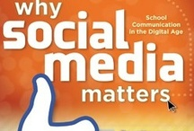 Social Media Resources for Educators / by North Carolina Association of Educators