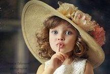 Cute Kids / by Sadie Lutz