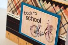 Back to School / by North Carolina Association of Educators