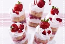 mini desserts / by Lana Albers