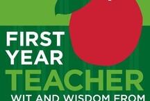 New Teacher Resources / by North Carolina Association of Educators