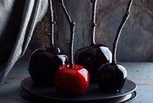 halloween  / by Jessica Mercer