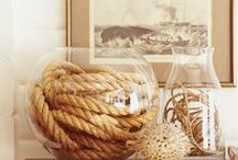 cottage decore / by Jessica Mercer