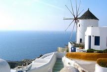 windmills * watermills * Ανεμόμυλοι / watermills