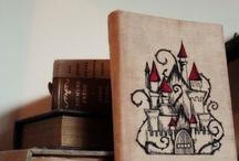 journals  / by Jessica Mercer