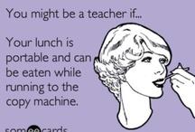 Humor / by North Carolina Association of Educators