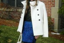 My Style / Simple, Classy, Chic / Personal outfit posts featured on my blog!