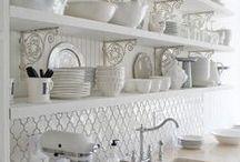 Kitchen Glamour