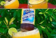 Boozey drinks