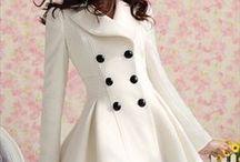 Warm & fuzzy Coats