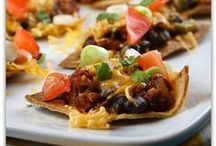 MEXICAN/ LATIN FOOD / by Denise K