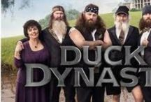 Duck Dynasty..Faith,Family,and Fun.. / This board is dedicated to the Robertson family of Duck Dynasty..my family was quite similar to theirs, only we were  4 Sisters and a brother..we had an Uncle Allen that lived with us & he was just like Uncle Si..so anything Duck Commander,Duck Dynasty,the Robertson Family..Country Music Videos featuring Duck Dynasty Cast..hope you enjoy..all things duck,camo,faith,family,entertainment.. / by Sheila Johnson-Burris