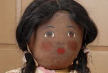 Babyland Rag Dolls