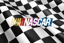 NASCAR Nation / All Nascar a sport that I truly love..Dale Earnhardt Jr. & Sr., Jeff Gordon, Clint Bowyer,  / by Sheila Johnson-Burris