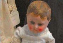 Alabama Baby Dolls