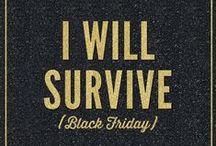 Black Friday!!!! (aka GAS friday)