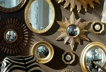 Reflectons / Mirrors / by Marie Felton