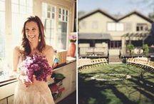 The Quaker Wedding / Beautiful, simple Quaker weddings