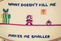 Life's a Stitch! / by Sabrina Chellini