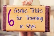 Travel Tips / by kami leigh
