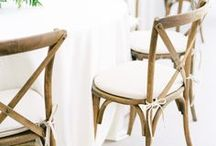 White-on-White | Wedding And Event Decor Inspiration