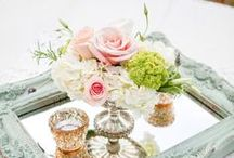 Vintage  | Wedding Style Inspiration / The best place to find all things vintage for your big day!