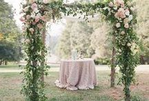 Garden | Wedding Style Inspiration