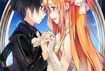 I love anime and cartoon