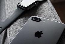 Apple Stuff ⌚️⌨️